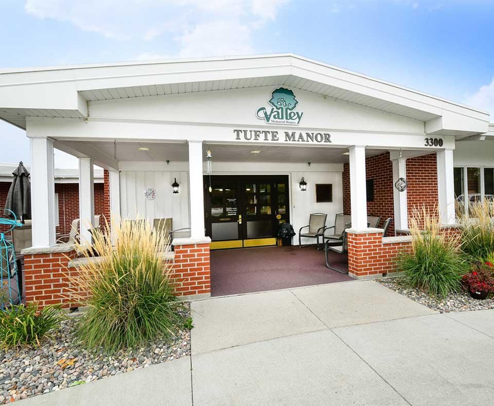 Tufte Manor